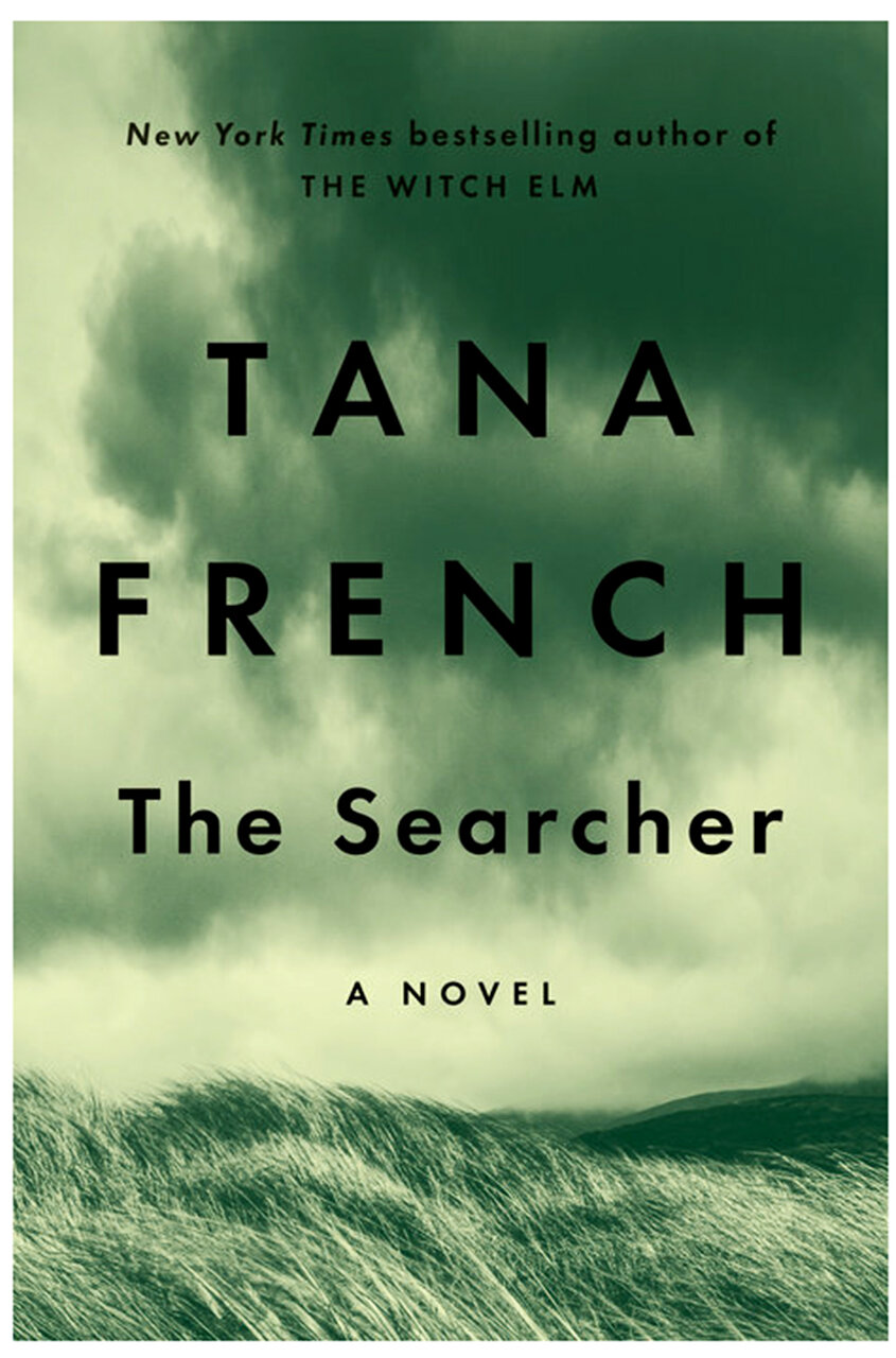 The Searcher by TanaFrench