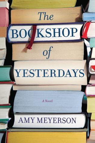 The Bookshop ofYesterdays