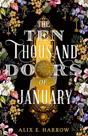 The Ten Thousand Doors ofJanuary