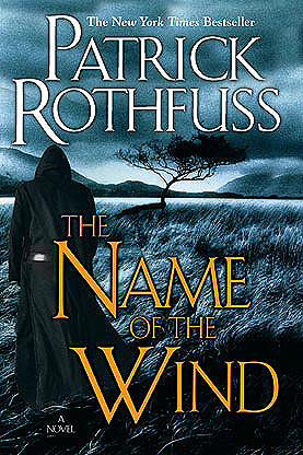 The Name of theWind
