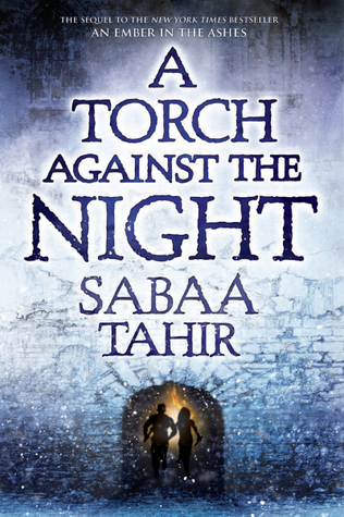 A Torch Against theNight