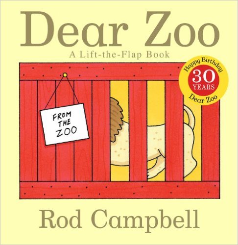 Family Storytime: Zoo