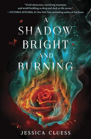 A Shadow Bright andBurning