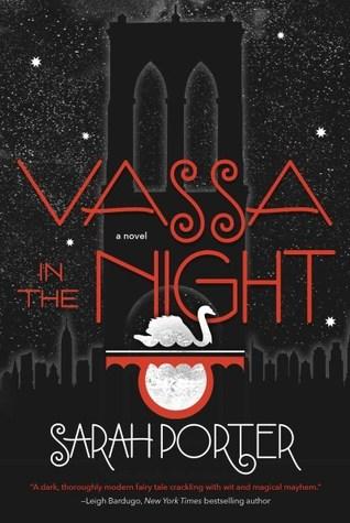 Vassa in theNight