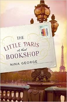 The Little ParisBookshop