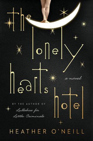 The Lonely HeartsHotel