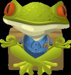 inhabitants-npc-yoga-frog