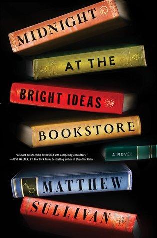 Midnight at the Bright IdeasBookstore
