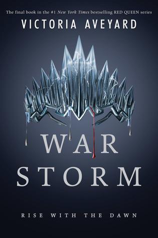 War Storm