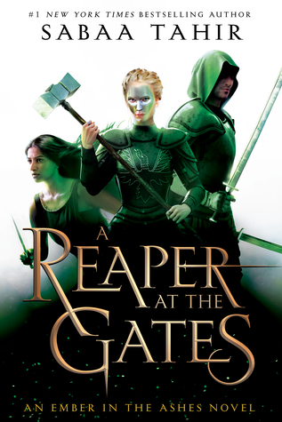 A Reaper at theGates