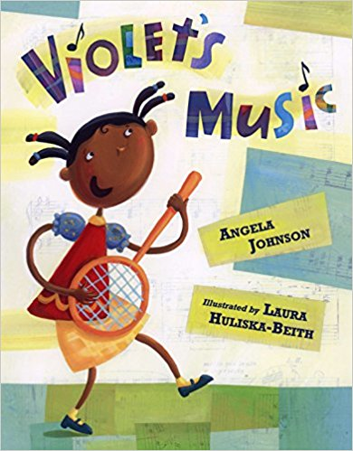 Family Storytime: Music & Dance