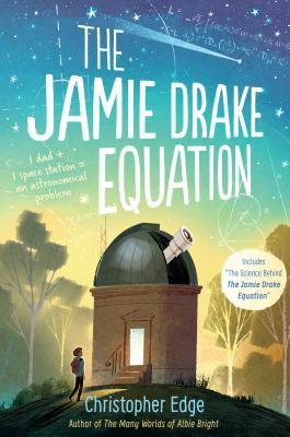 STEM Book Club: The Jamie DrakeEquation