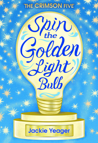 STEM Book Club: Spin the Golden Light Bulb