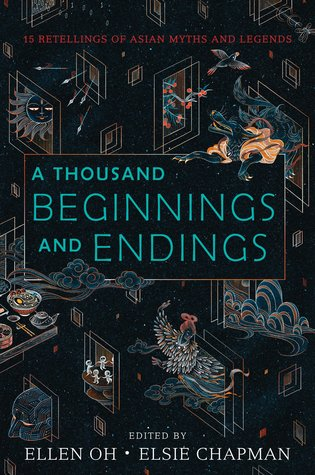 A Thousand Beginnings andEndings