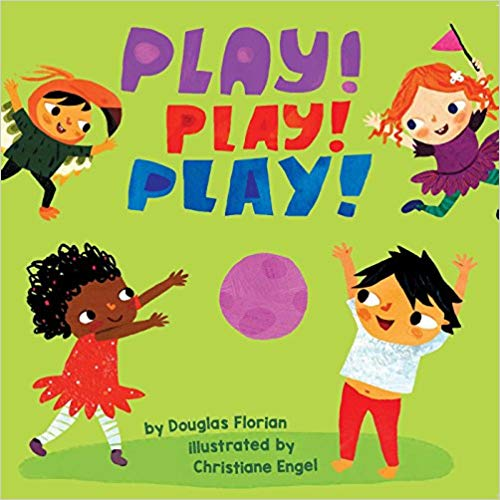 Baby Storytime: 6/3/19