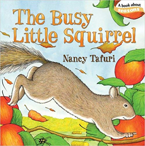 Family Storytime – 9/21/19 – Fall