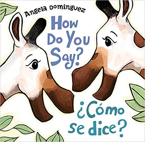 Family Storytime – 12/14/19 – Bilingual/Spanish