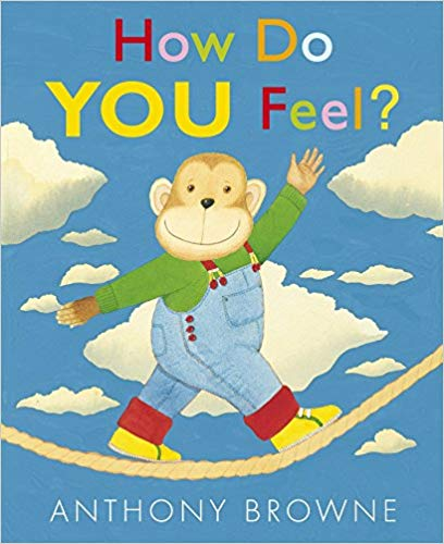 ASL Storytime –2.22.20 – FEELINGS