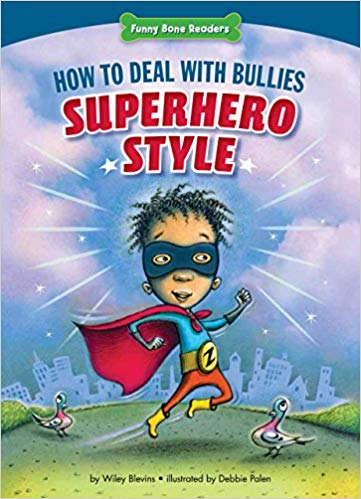 Family Storytime – 1/11/2020 –  SUPER HEROES