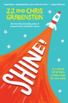 4-6th Grade Book Discussion: Shine by J.J. & Chris Grabenstein