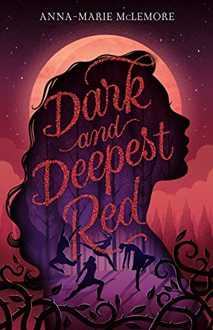 Dark and DeepestRed