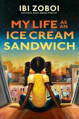 My Life as an Ice CreamSandwich