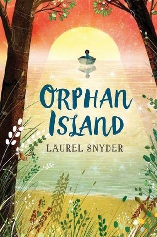 4-6th Grade Book Club: OrphanIsland