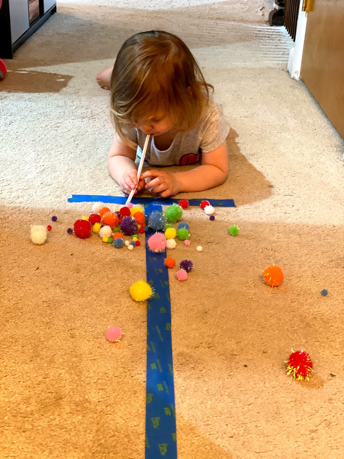 Keeping Busy With a Toddler: Part VI