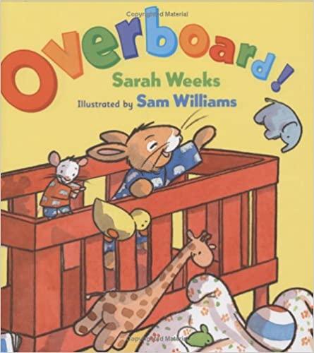 Virtual Baby Storytime:6/11/2020