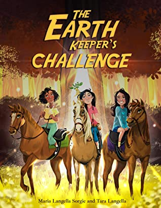 The Earth Keeper'sChallenge