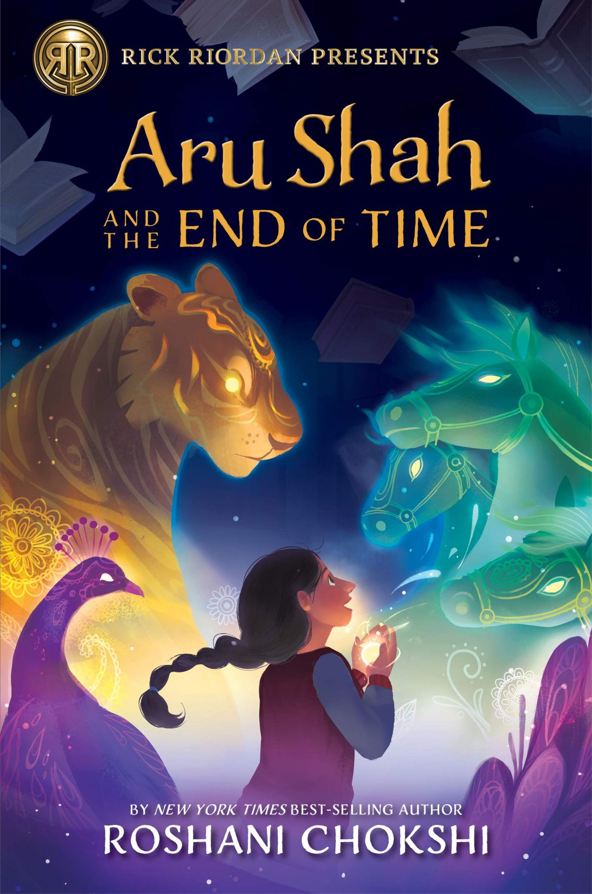 Aru Shah and the End ofTime