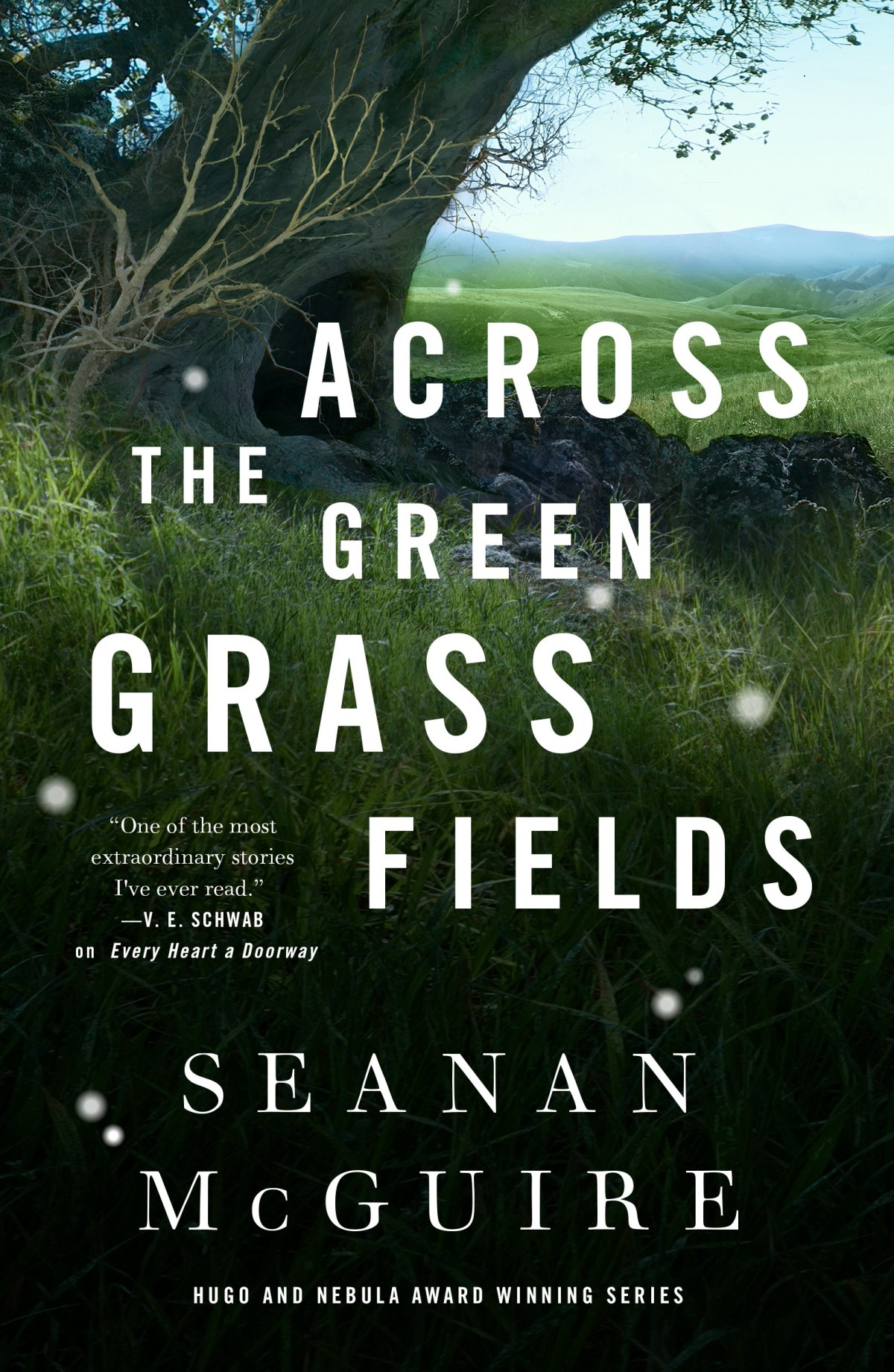 Across the Green GrassFields
