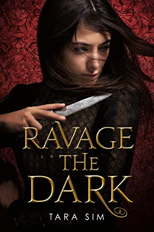 Ravage the Dark