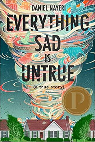 Everything Sad IsUntrue