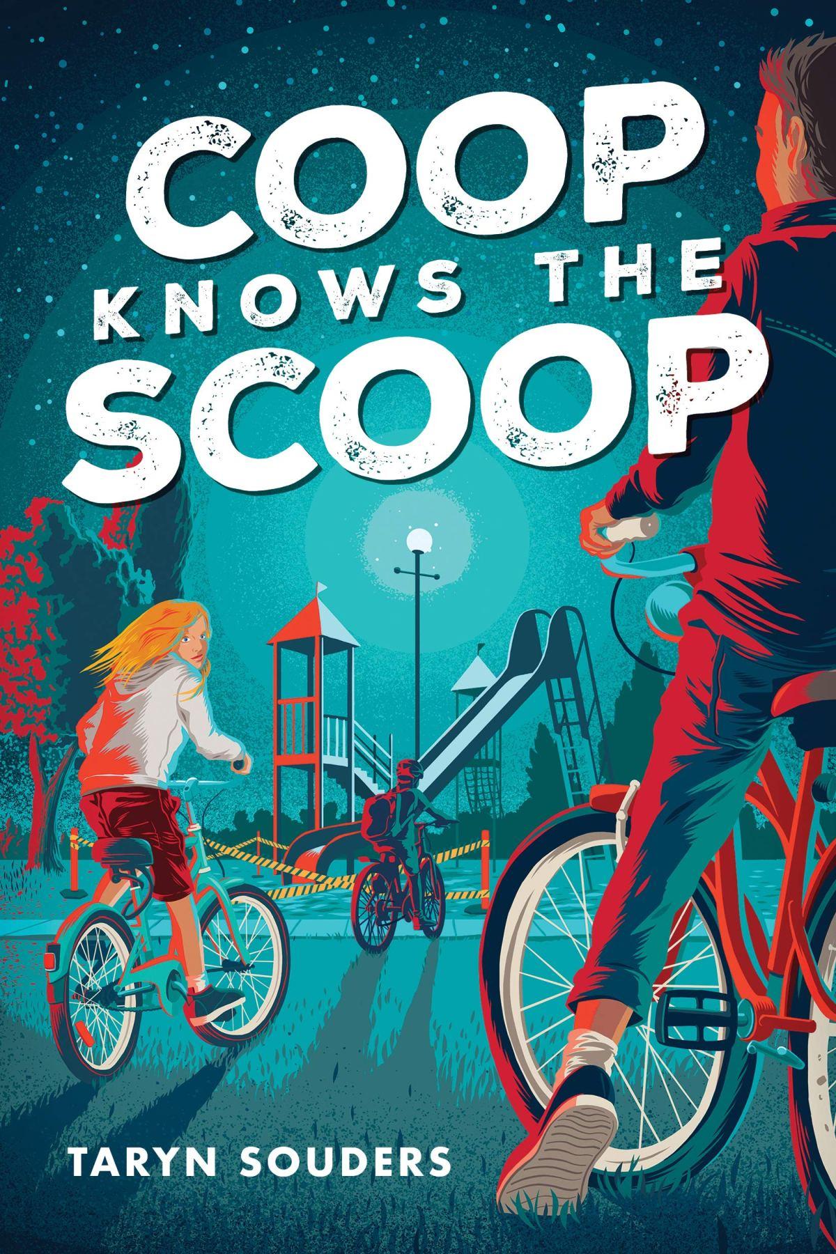 Coop Knows theScoop